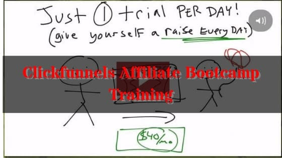 Clickfunnels Affiliate Course – Beginners Training