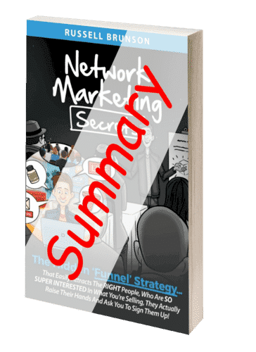 Network Marketing Secrets pdf