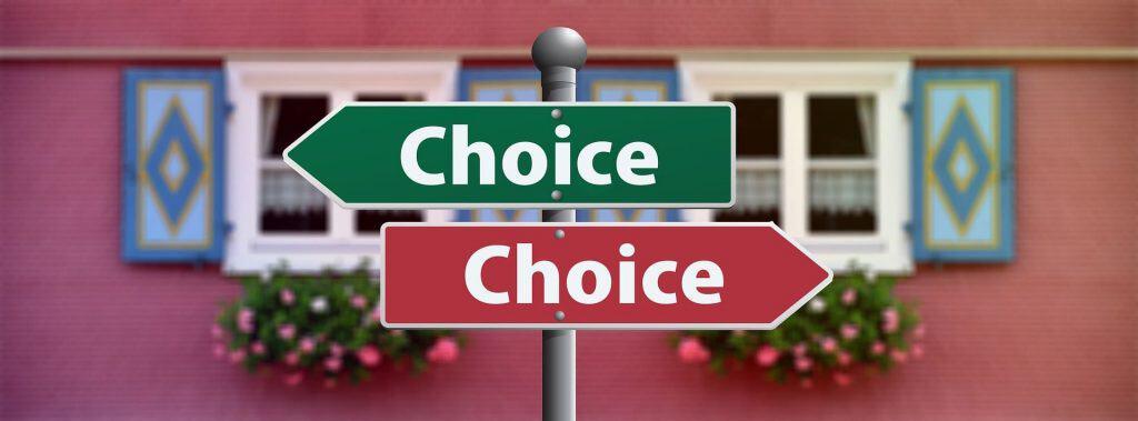 choosing the right niche