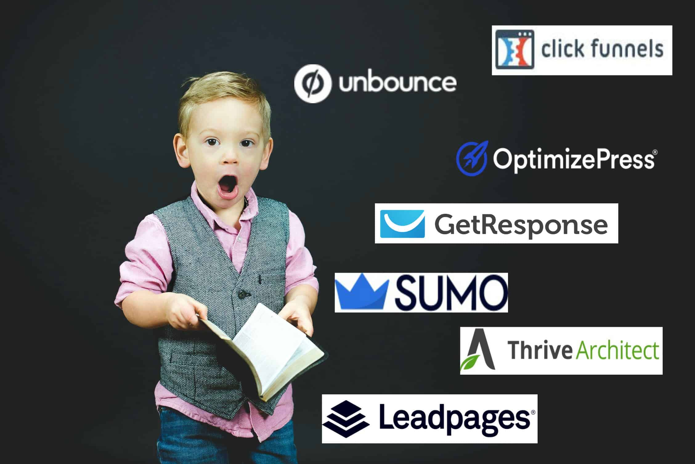 Quick Review: The 6 Most Popular Clickfunnels Alternatives Right Now