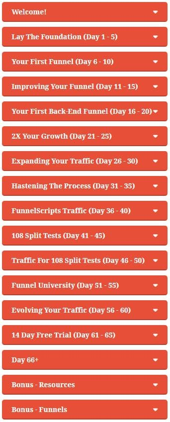 becoming a clickfunnels affiliate, clickfunnels bootcamp