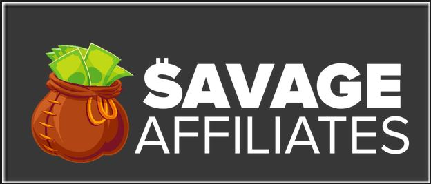 savage affiliate course logo