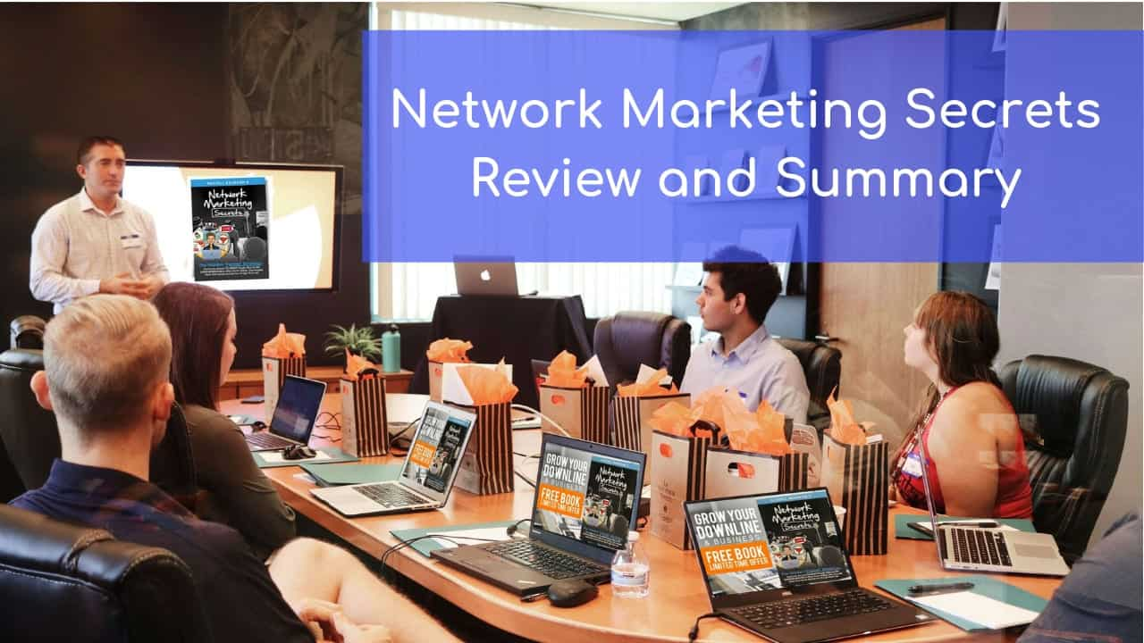 Network Marketing Secrets Review (Russell Brunson) – How To Make It In MLM