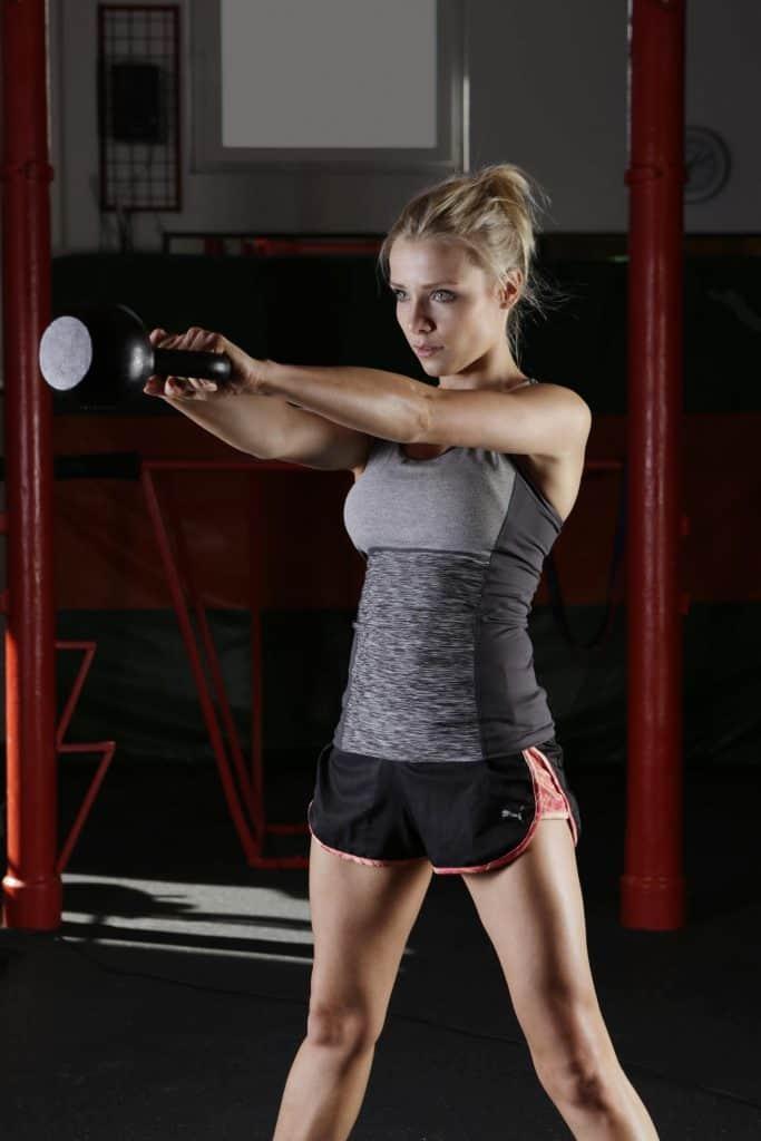 fitness lead