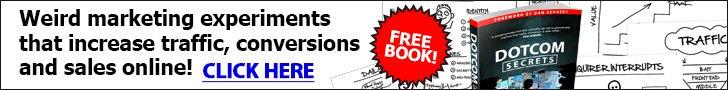 Dotcom Secrets Review - A Must Have Marketing Book 1