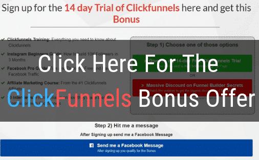 clickfunnels bonus