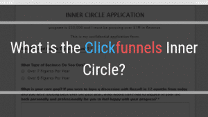 What is the Clickfunnels Inner Circle?