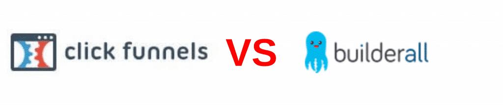 clickfunnels vs builderall