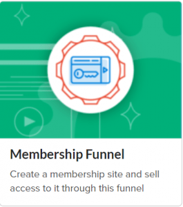 How To Create A Clickfunnels Membership Site In Minutes 2