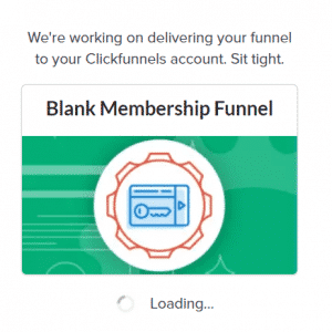 How To Create A Clickfunnels Membership Site In Minutes 4