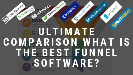 best funnel software