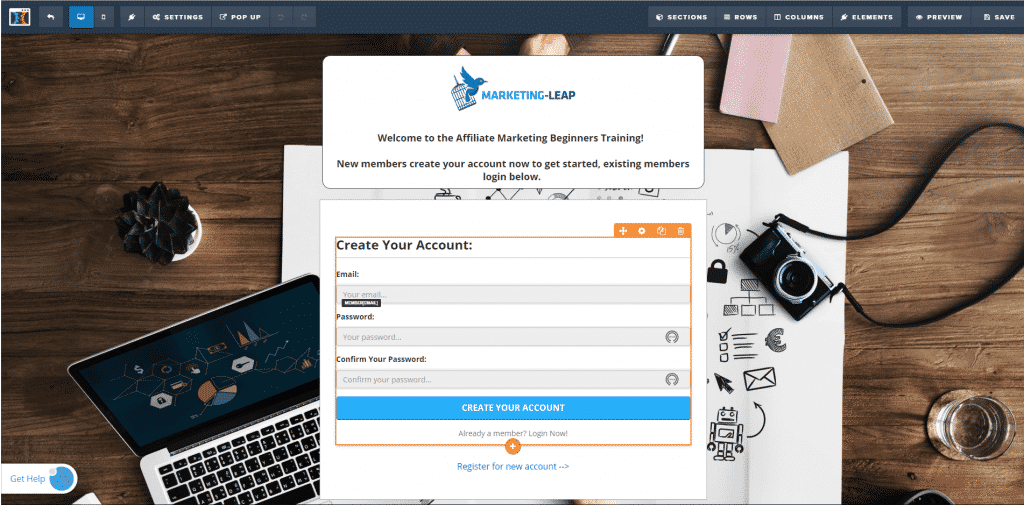 Clickfunnels Membership Area Fundamentals Explained