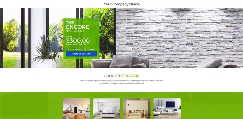 clickfunnels real estate funnel