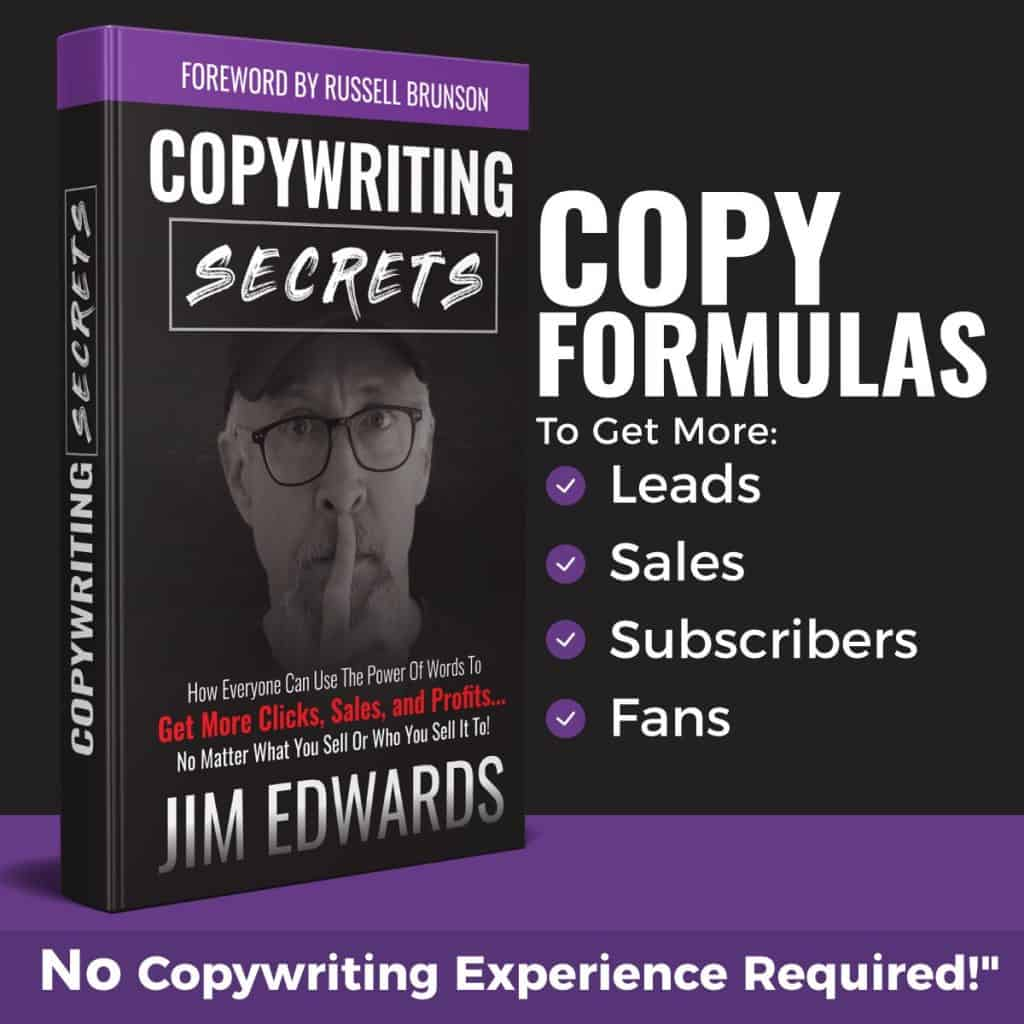 copywrting secrets free book picture