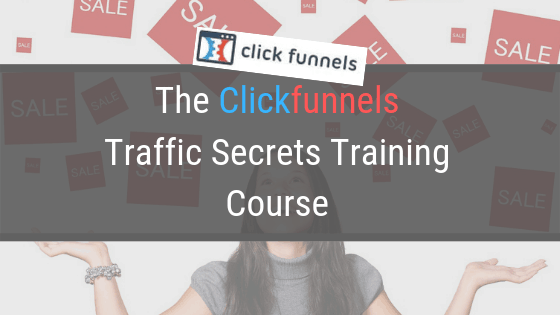 Clickfunnels Course Can Be Fun For Everyone