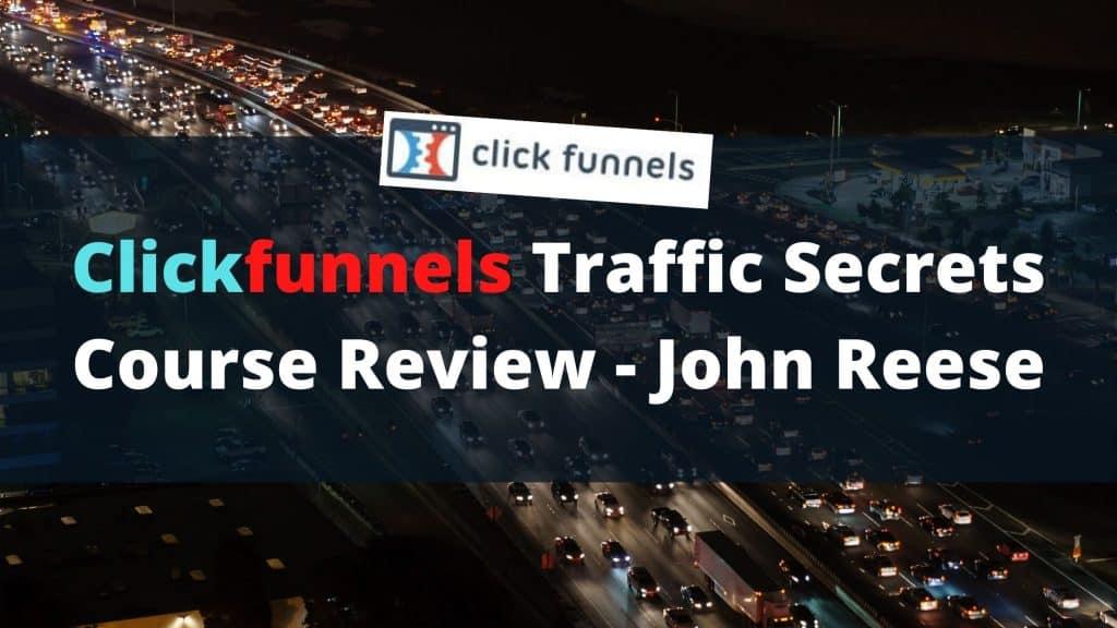 traffic secrets course review
