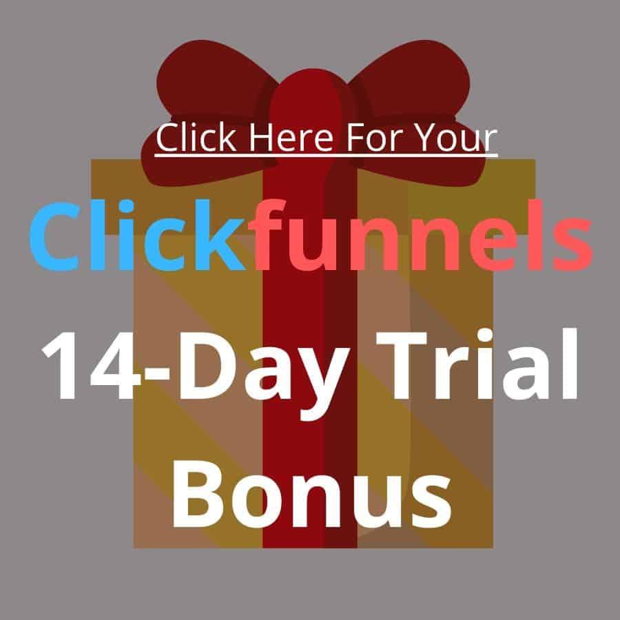 Clickfunnels Bonus image