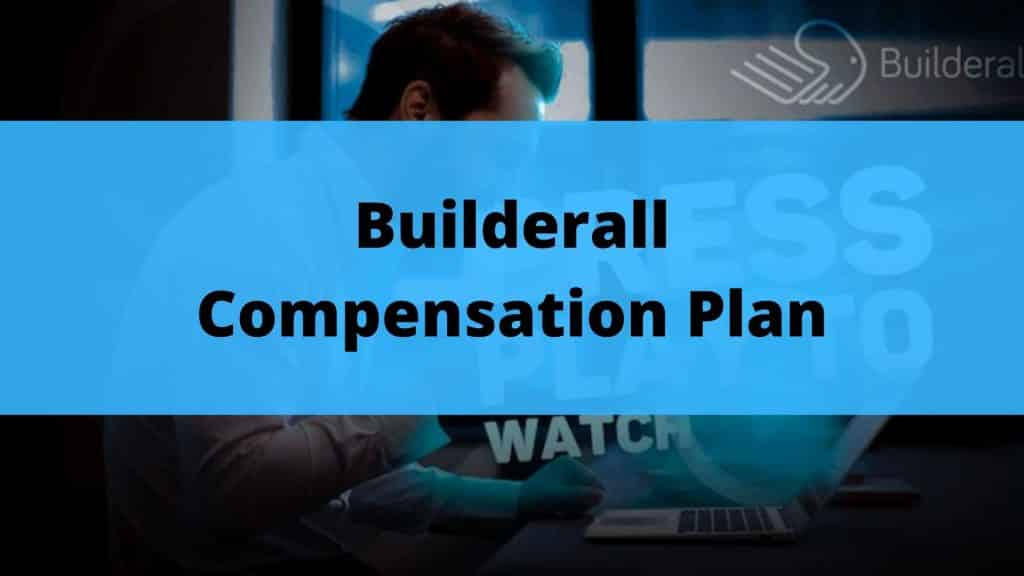 Builderall Compensation Plan featured image