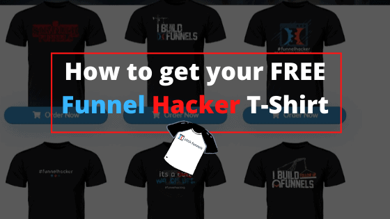 funnel hacker tshirt featured image