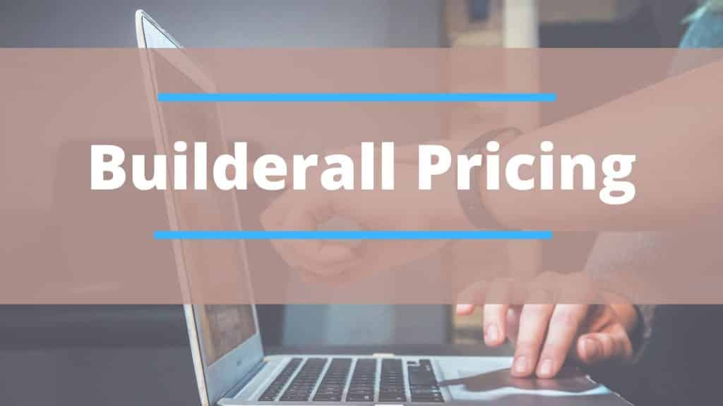 builderall pricing featured image