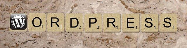 builderall vs wordpress letters
