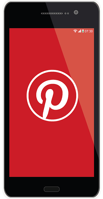 make money with pinterest on your phone