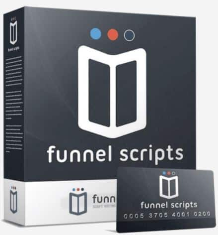 funnel scripts mockup