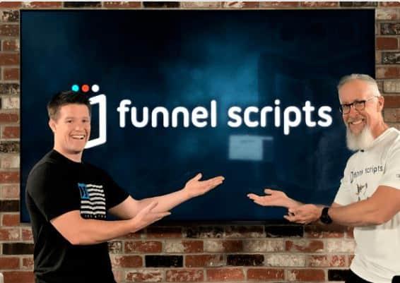 funnel scripts presentation