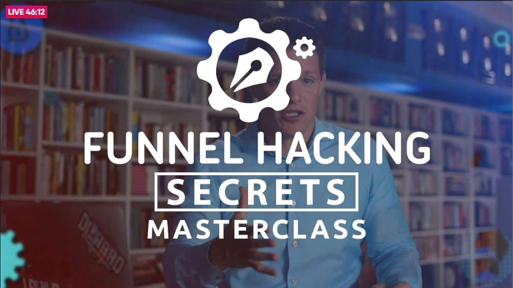 funnel hacking secrets cover