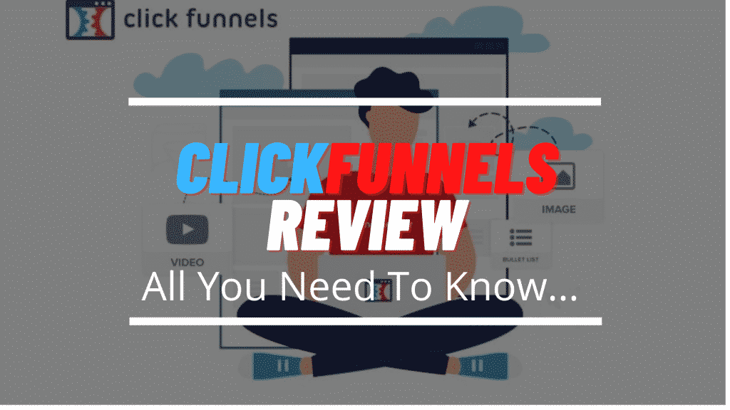 Clickfunnels Review Featured Banner