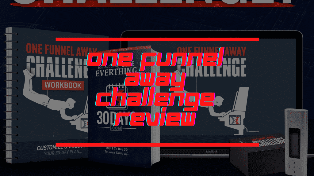 one funnel away challenge review featured preview