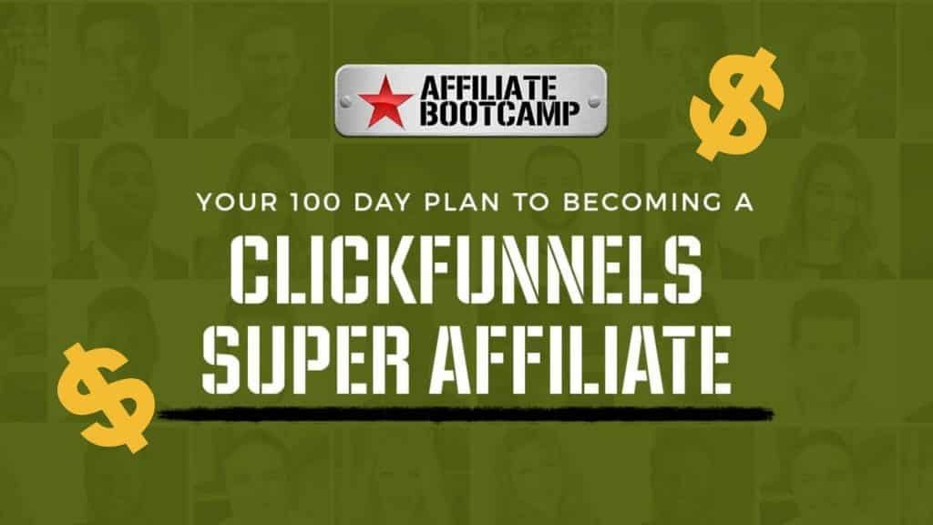 clickfunnels affilaite bootcamp featured image