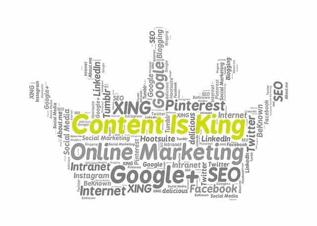 what is launch jacking, content is king crown