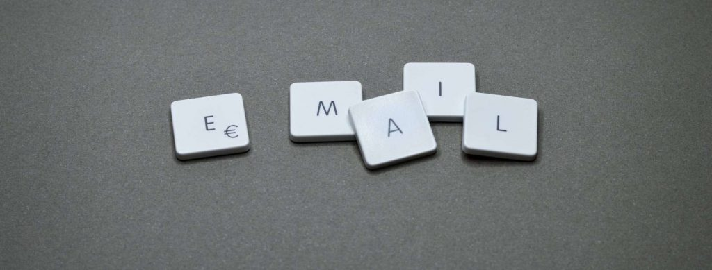 email marketing letters