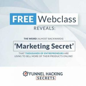 funnel hacking secrets