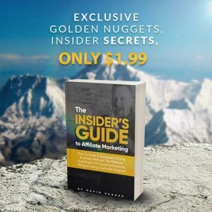 legendary marketer insiders guide